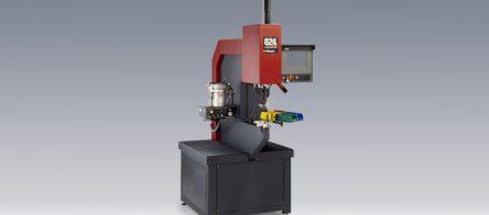 Haeger (inpersmachine)