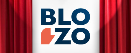 Blozo in de bioscoop