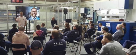 Blozo 3.0: zelfsturende teams en de klant centraal